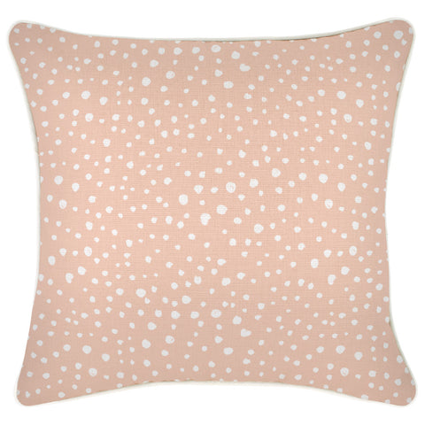 Velvet Cushion Cover-No Piping-Green-45cm x 45cm