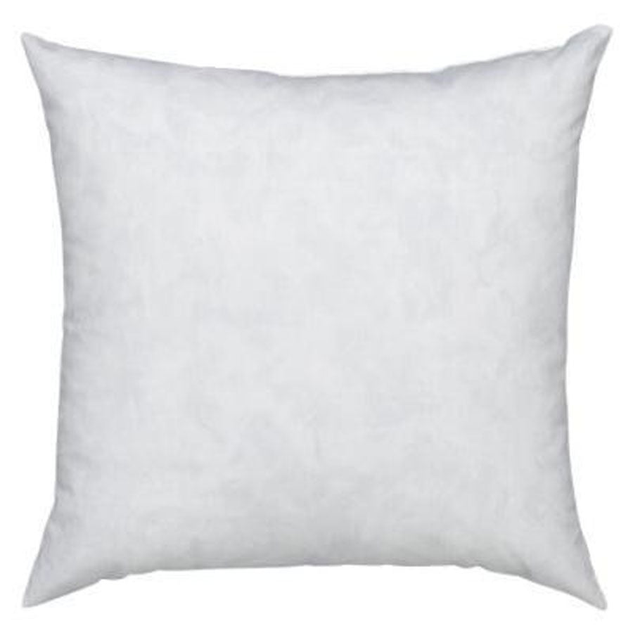 Poly Cushion Insert-45cm x 45cm