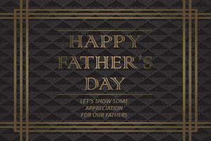 Father's Day special - Let's appreciate our fathers