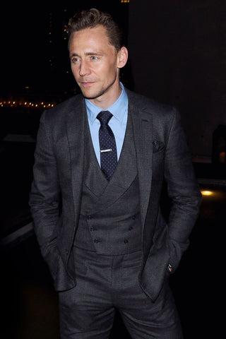 Tom Hiddleston