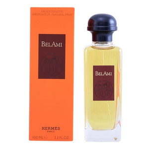 Men's Perfume Bel Ami Hermes EDT (100 ml)
