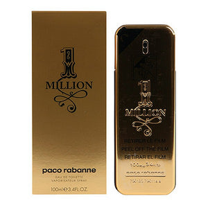 Men's Perfume 1 Million Edt Paco Rabanne EDT