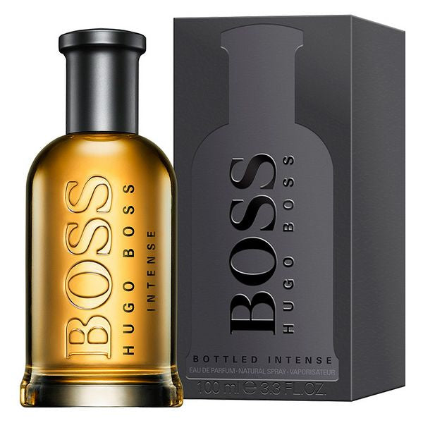 Men's Perfume Boss Bottled Intense Hugo Boss EDP (100 ml)