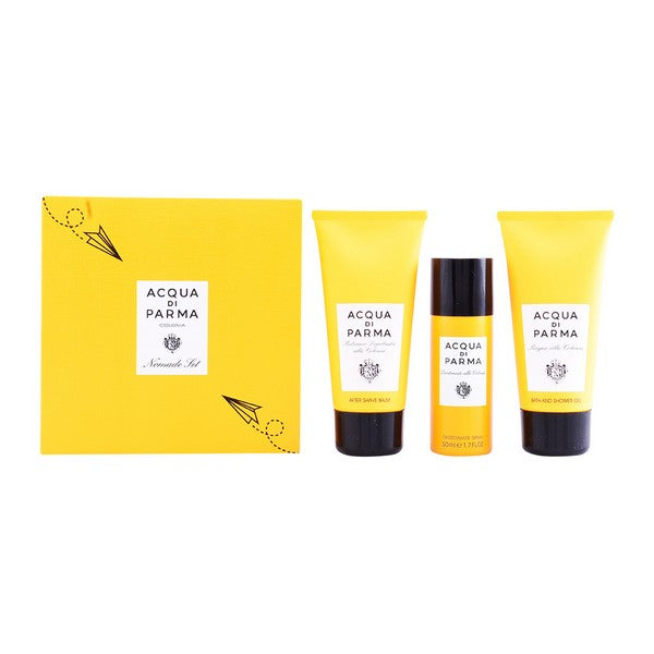Bath Set Colonia Nomade Acqua Di Parma (3 pcs)