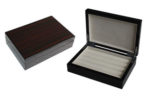 Wooden Jewelry Box - Another Dandy
