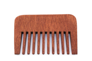 Hair and Beard Comb