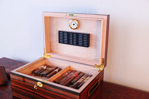 The Churchill Humidor - Another Dandy