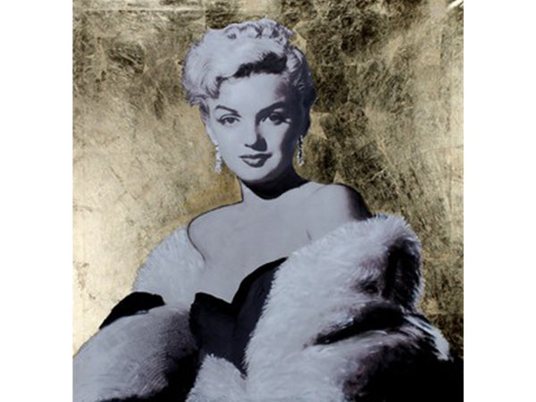 Marilyn Monroe II - Albin Albinini - Another Dandy
