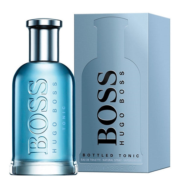 Men's Perfume Boss Bottled Tonic Hugo Boss-boss EDT