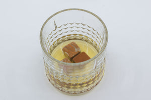 Natural Whisky Stones 9-pack - Red - Another Dandy