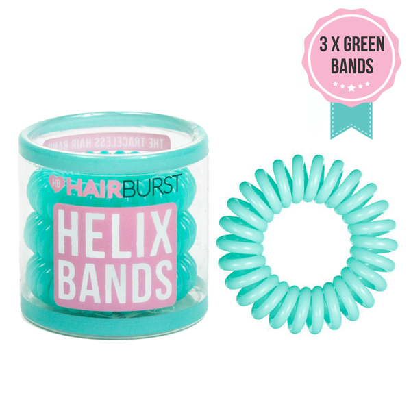 Hairburst Helix Bands