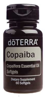Copaiba SoftGels (60) USA Product Exclusive