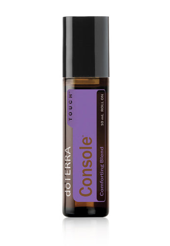 Console Touch Blend 10ml Roller Ball