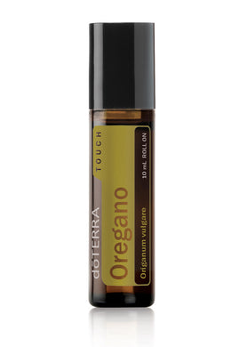 Oregano Touch 9mls Roller Ball