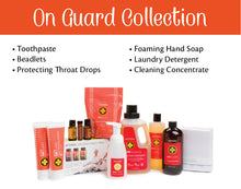 On Guard Protective Blend 15mls