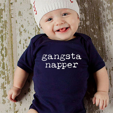 Gangster Napper Romper