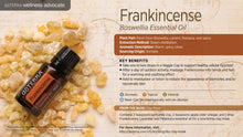 Frankincense Touch 9mls Roller Ball