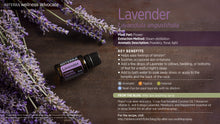 Lavender Touch 9mls Roller Ball
