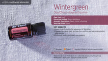 Wintergreen 15mls