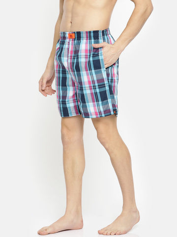 The Madras Plaid