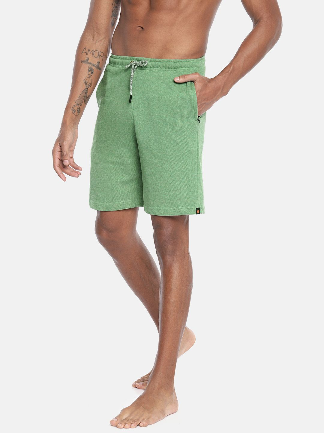 The Green Gringo Everywear Shorts