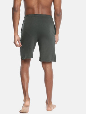 The One Shade of Grey Everywear Shorts