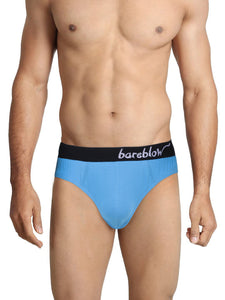 The Sea Blue Brief