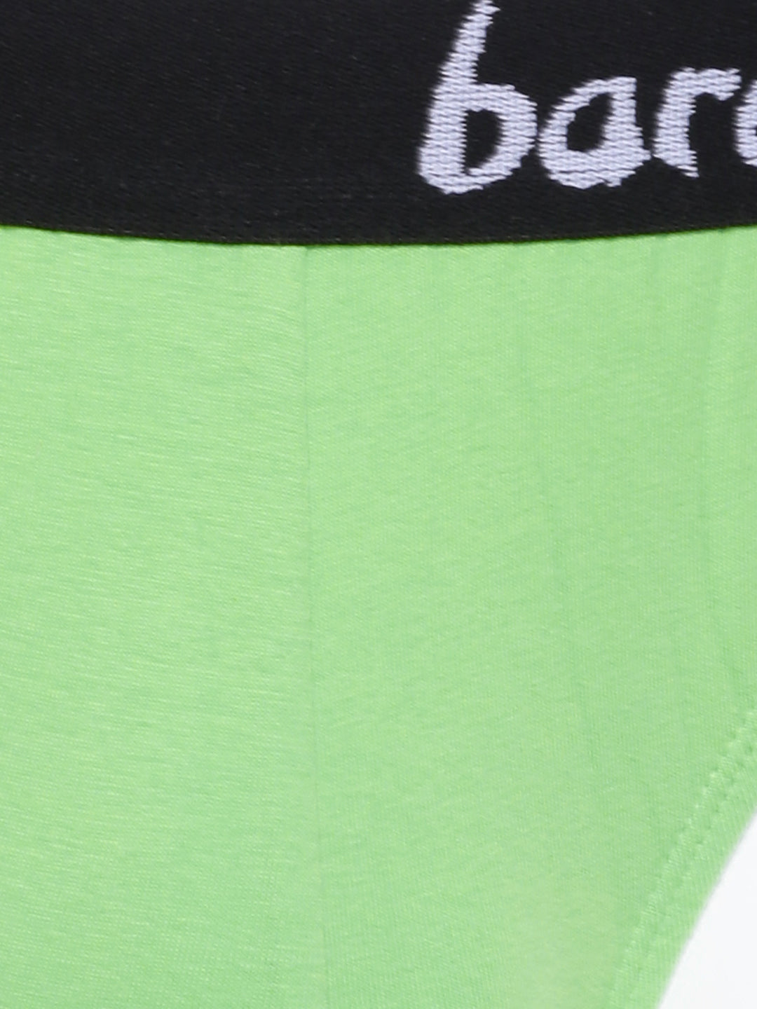 The Macaw Green Briefs