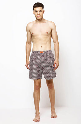 The Diamond Resort Men Boxers