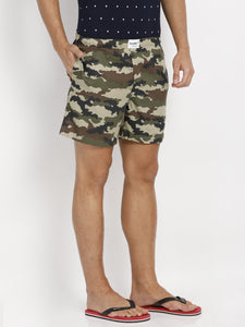The Army, Combat Boxer Shorts