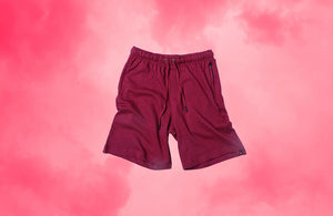The Smooth as Wine Everywear Shorts