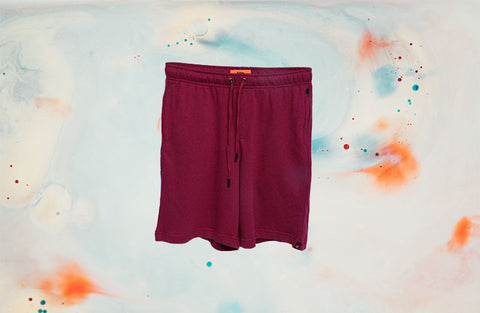 The Smooth as Wine Shorts