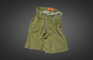 The Olive Ola Everywear Shorts