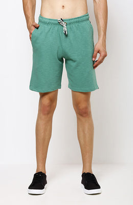 The Green Machines Easy Shorts