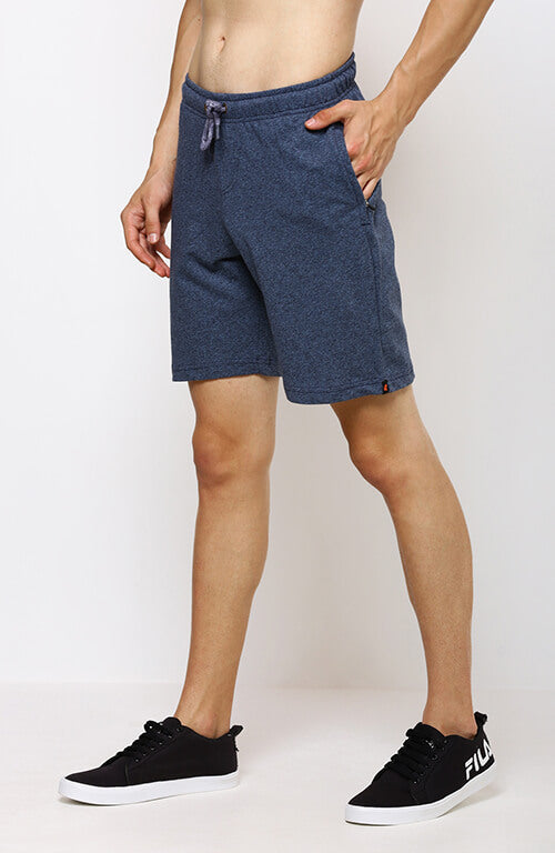 The Blue Marl Easy Shorts