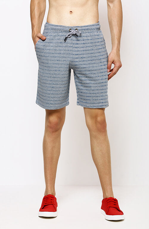 The Earned My Stripes Easy Shorts