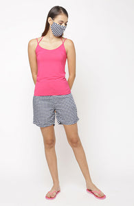 The Nifty Fifty Women WFH Shorts