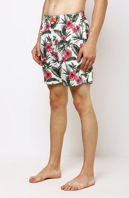 The Botanical Breezys (Men's Ultimate Boxers)