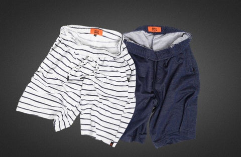 The Easy Shorts 2-Pack BBES03 BBES06