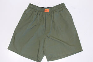 The Bareblow Olive Juicy Boxers