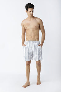 Bareblow Boxers in Classic Wide Stripes
