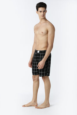 Look through Window Panes Boxer Shorts - 2 Pack