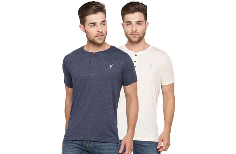 The Henley 2-Pack Combo