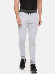 The Grey Melange WFH Lounge Pant