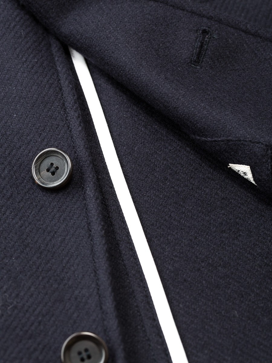 Solms Jacket Culford in Navy
