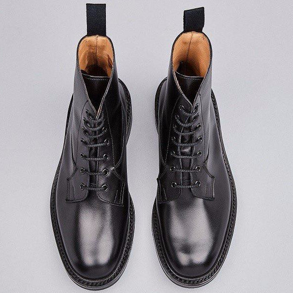Burford Boot in Black