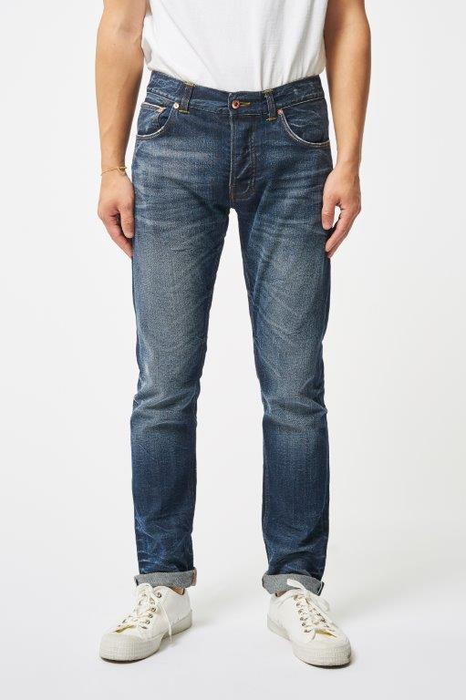 The Cooper Collection by Lee Cooper Anthony Jeans - Indigo