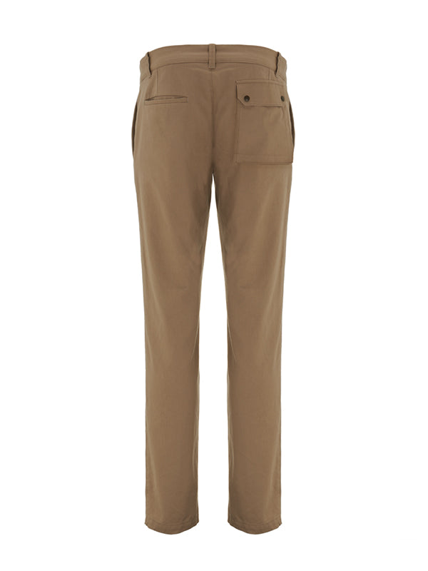Letters From Norman Aden Utility Pant - Stone