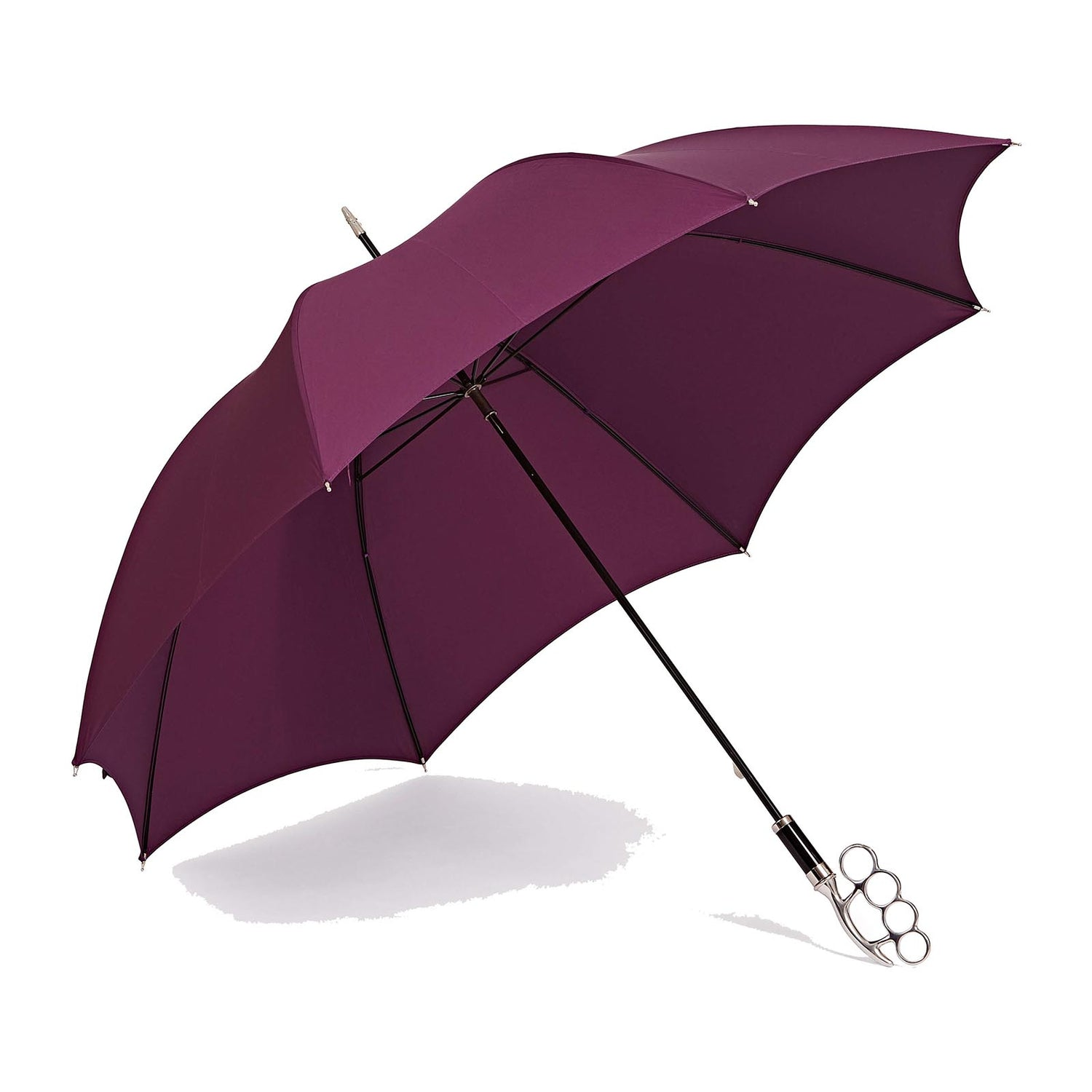 Elope Long Umbrella in Purple