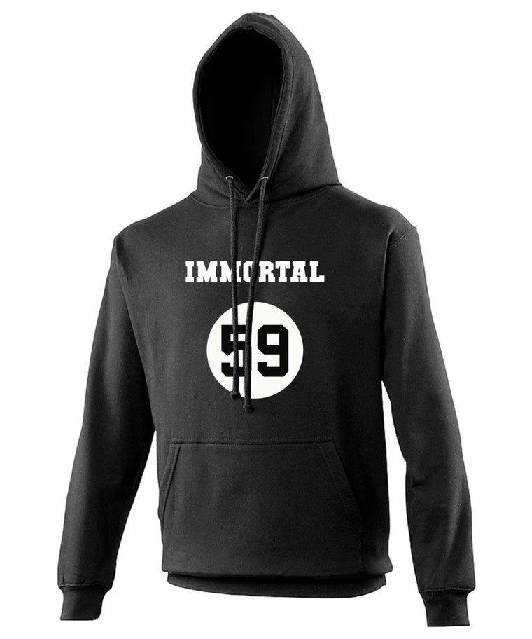 Elensa Race To Immortality - Hoodie - Immortal 59